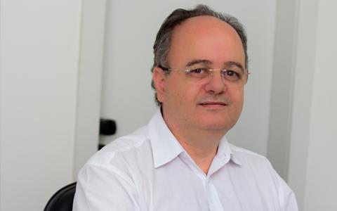Dr. José Mariano Melo Garcia